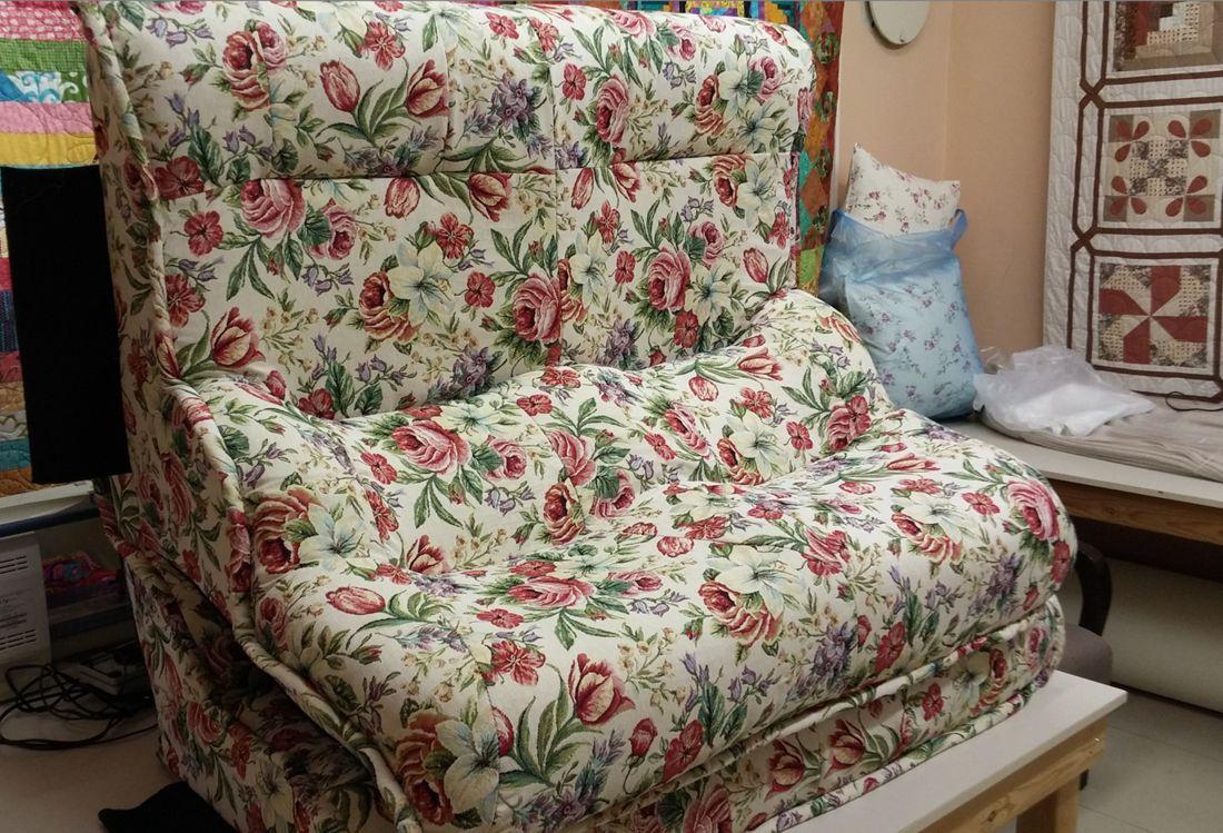 כורסא דו-מושבית