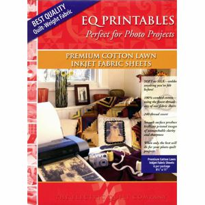 Cotton Printing Sheets