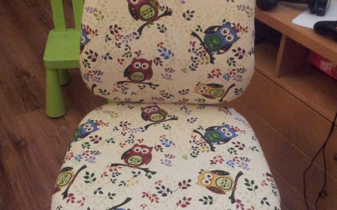 הכסא של נוגה