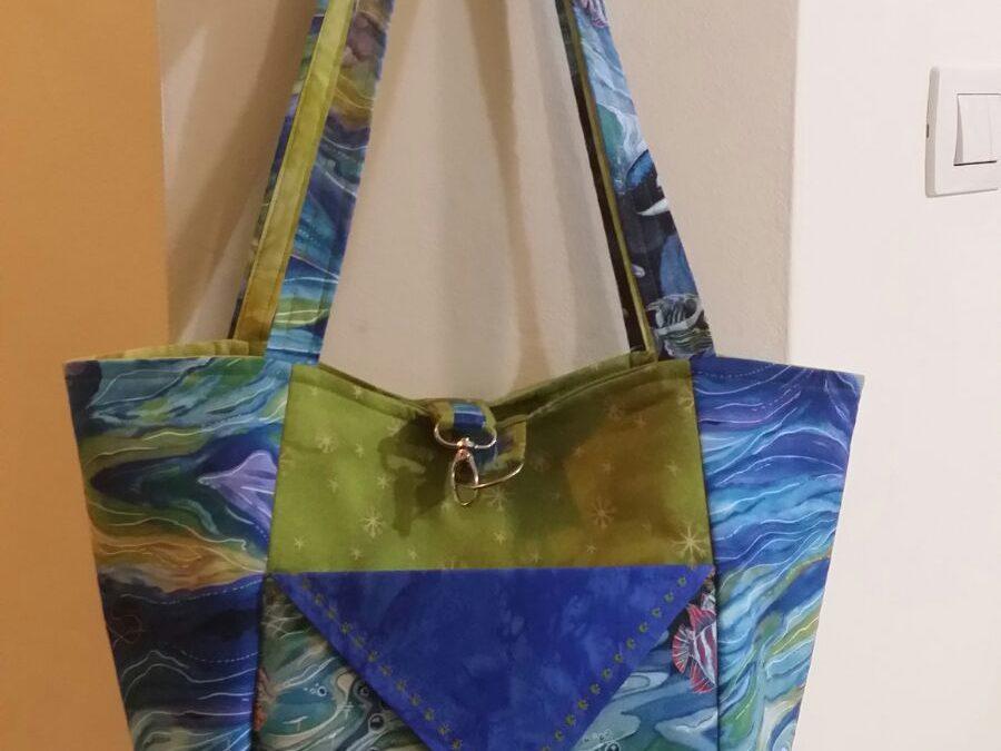 Flora Cohen – Fabric Bags
