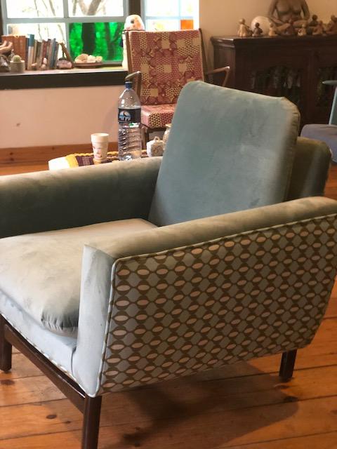 כורסא ריבועית
