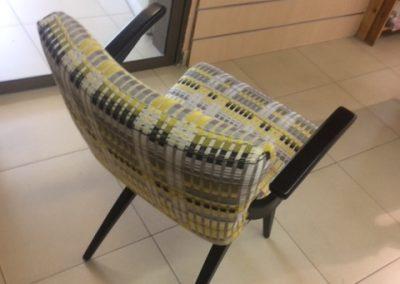 כסא מיוחד מאד